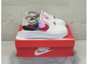 Nike Air Force 1 Low White Pink