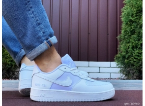 Nike Air Force 1 Low Gore-Tex All White