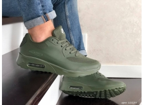 Nike Air Max 90 Hyperfuse Olive