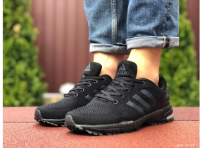 Adidas Marathon TN All Black