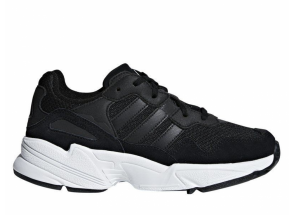 Adidas Yung-96 Black White G54787