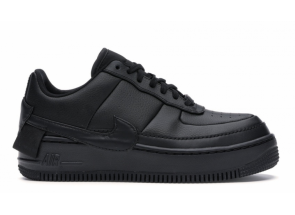 Nike Air Force 1 Jester XX Triple Black AO1220-001